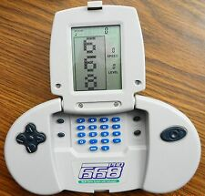 Pro 668 Handheld Electronic Multi-Game System with Calculator