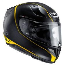 Caschi giallo HJC per la guida di veicoli taglia XS