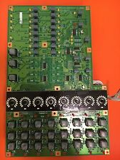 Tascam DM3200/DM4800 Assign Board - TEAC E901887-00C PCB.ASSIGN DM