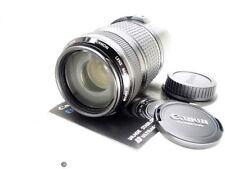 70-300mm Canon USM Zoomobjektiv mit IS Bildstabilisator Teleobjektiv für EF EOS