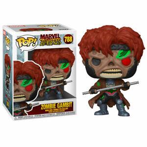 Funko POP! Marvel Zombies - Gambit FUNKO