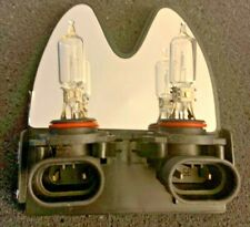 SYLVANIA # 578 BULB PAIR 12.8 V 10W JEEP WRANGLER YJ 91-95  REPLACEMENT BULB