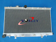 42mm Subaru Impreza Wrx STI GDB GD8 GD 2002-2007 Manual Aluminum Alloy Radiator
