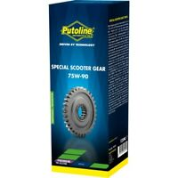 Putoline Special Scooter Gear Oil SAE 75/90W Scooter Moped Gearbox Oil - 125ml