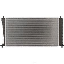 Radiator Spectra CU2819