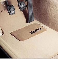 BMW 3 Series E93 328i 335i Convertible Beige Carpet Floor Mat Set 2007-2013 OEM