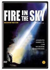 Fire In The Sky - Robert Lieberman, D.B. Sweeney, Robert Patrick, 1993 / NEW