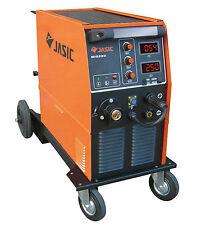 Nuevo jasic Pro Mig 250 Inverter Multi compacto proceso Soldador Inverter