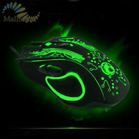 Gaming Mouse 2017