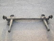 Ponte posteriore Lancia Phedra, Fiat Ulysse dal 2002 al 2008  [5153.18]