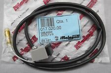 New Genuine Malaguti Grizzly Engine Stop Switch with cable 017.020.00 Cablaggio