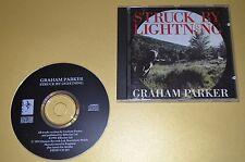 Graham Parker-struck by lightning/Demon Records 1991/15 tracks