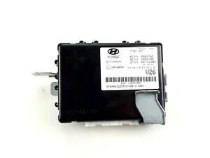 Hyundai i40 2011-2017 BCM Body Control Module 95400-3Z465 Ref 82
