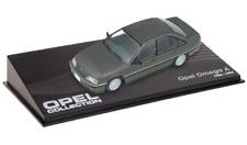 Opel Omega A - 1:43 DIECAST MODEL CAR IXO EAGLEMOSS -111