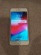 Apple iPhone 6 Plus - 64GB - Silver from Verizon Wireless Model A1522 Unlocked