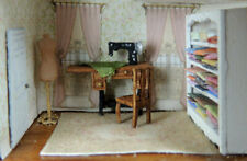 CHM - Dutch Baby House Furniture Kit - Cynthia's Sewing Room