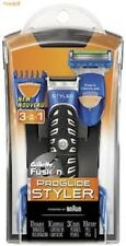 Gillette Fusion Razor Proglide Styler
