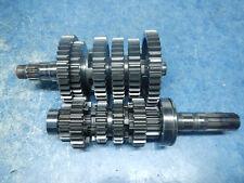 TRANSMISSION GEAR BOX 2008 SUZUKI GSXR600 GSX-R600 GSXR 600 08