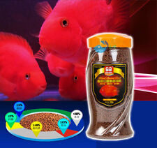 Aquarium Fast Color For ALIFE FLOWERHORN or BLOOD PARROT FOOD 500g SUNSUN AK297