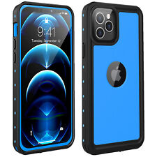 Full Body Shockproof for iPhone 12 Pro Max Case Waterproof 12 / Pro / Mini Cover