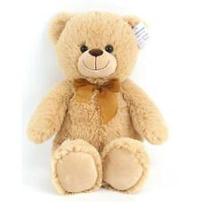 Teddybär XL 50 CM Plüschteddy Teddy Bär Kuschelbär Plüschtier Kuscheltier braun