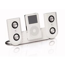 Logitech mm22 Portable Speakers for iPod iphone MP3 player with free shipping!
