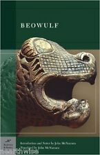 Beowulf by Fine Communications,US (Paperback, 2013) Wicca Pagan Witch Goth NORSE