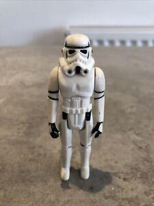 Star Wars vintage Stormtrooper GMFGI No COO 1977 Figure Rare