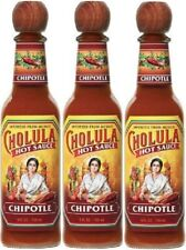 Cholula Chipotle Hot Sauce 3 Pack