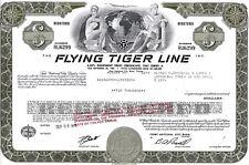 The Flying Tiger Line Inc., 1978, 6,6% equipment Trust cert. due 1980 (2.000 $)