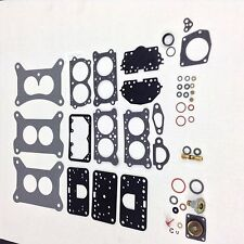 HOLLEY 2300 CARBURETOR KIT 69-72 DODGE 340-440 70-72 PLYMOUTH 440 TRI POWER