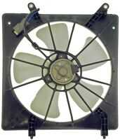 Engine Cooling Fan Assembly Dorman 620-227 fits 98-02 Honda Accord 2.3L-L4