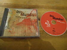 CD Jazz Dos Mundos - Desde El Norte (9 Song) STUNT SUNDANCE jc