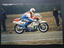 Photo Flair / HDJ Honda RS250 1986 #3 Mar Schouten (NED)