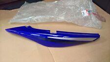 ORIGINAL SUZUKI dcho. trasero Lado del asiento PANEL CARENADO Azul gsx125 Gs125