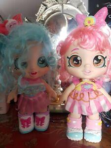 Kindi kids dolls