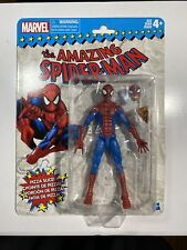 Marvel Legends Vintage Retro Spider-Man NEW & Negative Spider-Man New