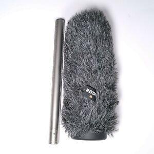 RODE NTG3 Moisture-Resistant Shotgun Microphone (NEEDS REPAIR)