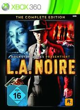 L.A. noire-The Complete Edition (Uncut) Xbox 360 juego