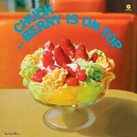 Berry- Chuck- Berry Is On Top(New Vinyl)