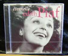 Éternelle by Édith Piaf (CD, Jan-2002, Angel Records) SEALED (Made in HOLLAND)
