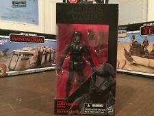 Hasbro Star Wars Imperial Death Trooper Black Series 6 inch Action Figure