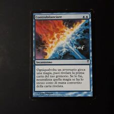 CONTROBILANCIARE - COUNTERBALANCE ITA - MTG MAGIC [MF]