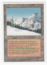 Taiga Magic german Revised Dual Land original Scan 18J070