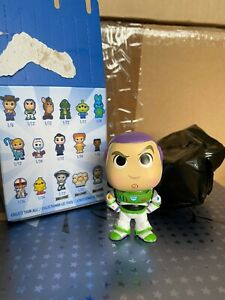Buzz Lightyear Glow In The Dark Funko Toy Story 4 Mystery Mini Exclusive Figure