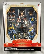 Kingdom Hearts III Sora Bring Arts Action Figure  - new