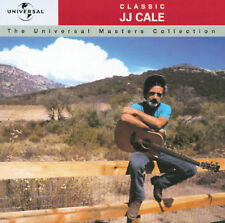 Classic J.J. Cale: The Universal Masters Collection by J.J. Cale (CD, Jun-2005, Universal Distribution)