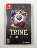 Trine Series 1-3 (Nintendo Switch) - Fast Free Shipping