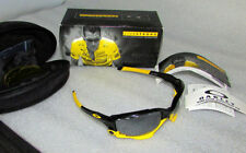 358f33db5 Oakley Cycling Sunglasses and Goggles for sale | eBay