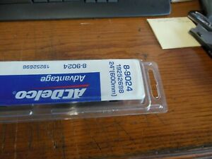 "ACDelco Advantage 8-9024 24"" Windshield Wiper Blade-Beam Blade"